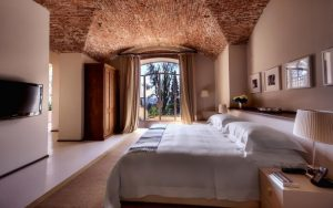 hotels in florence italy