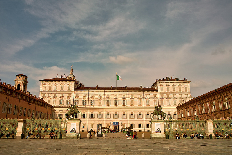 turin attractions
